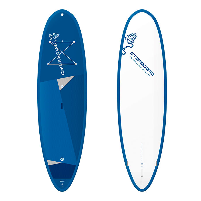 2021 STARBOARD SUP 11'2