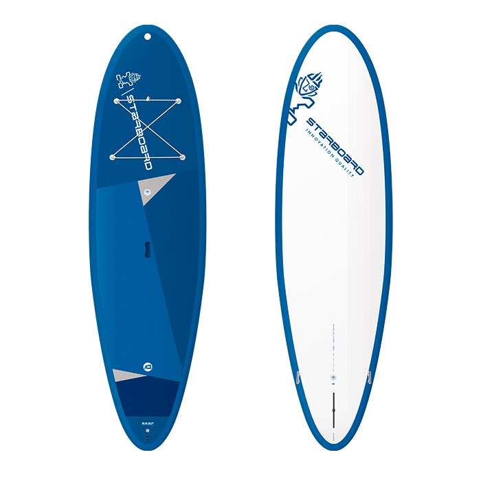 2021 STARBOARD SUP 9'5