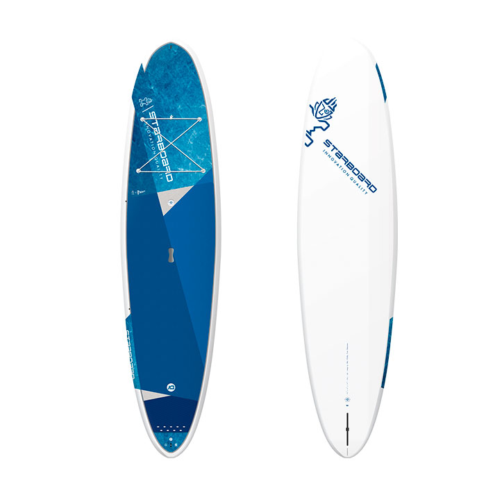 2021 STARBOARD SUP 10'8