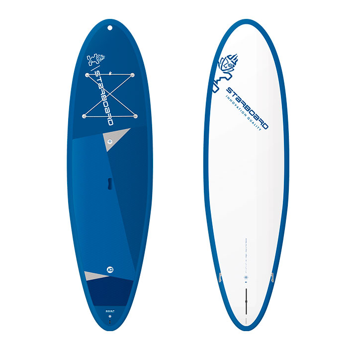 2021 STARBOARD SUP 10'0