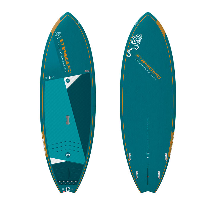 2021 STARBOARD SUP 7.2