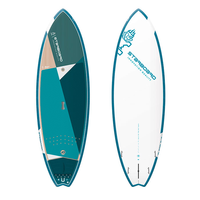 2021 STARBOARD SUP 8'0