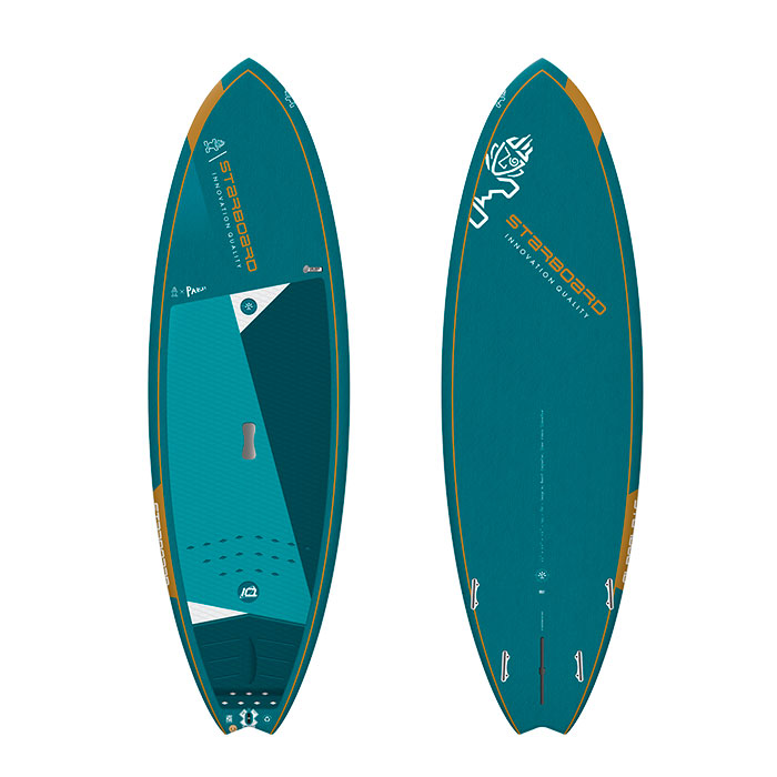 2021 STARBOARD SUP 6'8