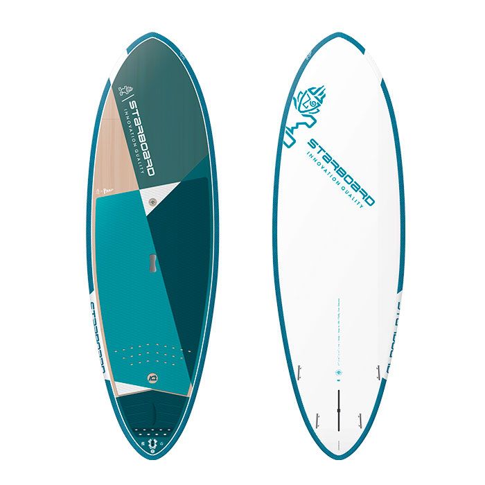 2021 STARBOARD SUP 8'7
