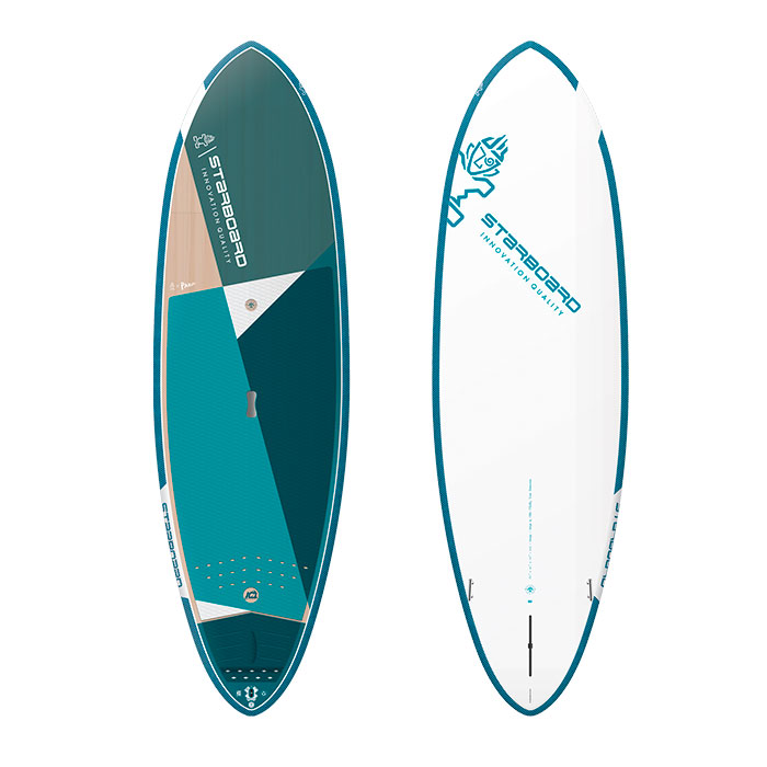 2021 STARBOARD SUP 9'2