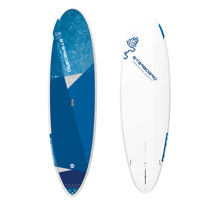 2021 STARBOARD SUP 9'8