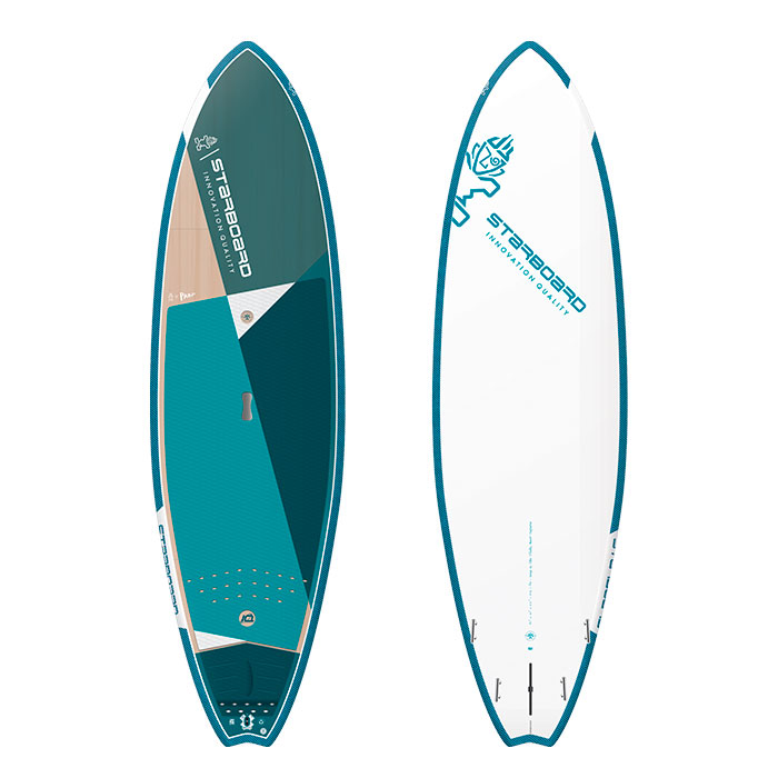 2021 STARBOARD SUP 9'0