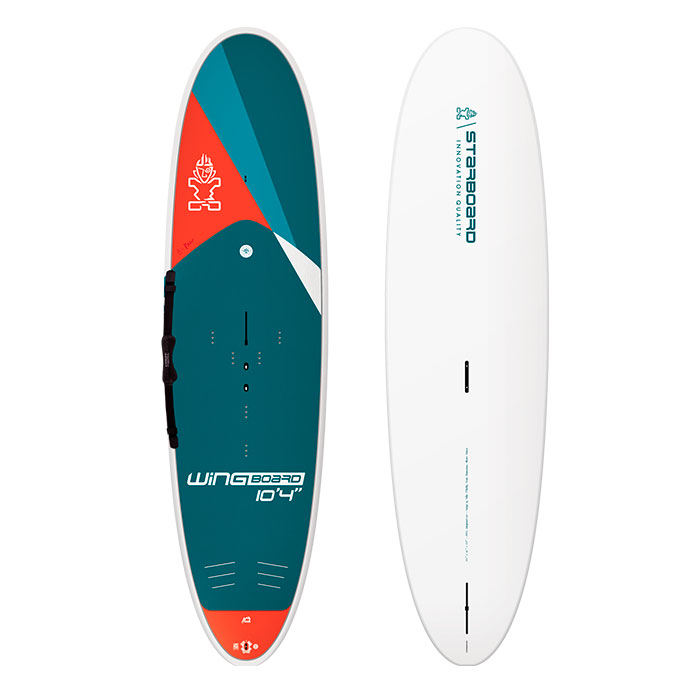 2021 STARBOARD GO 10'4